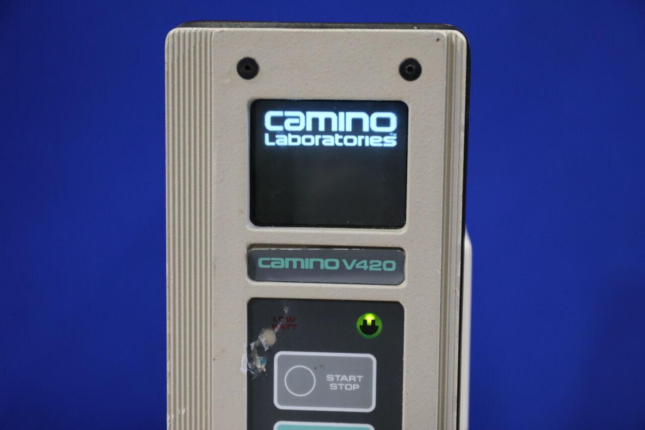 CAMINO LABORATORIES V420-6 Monitor