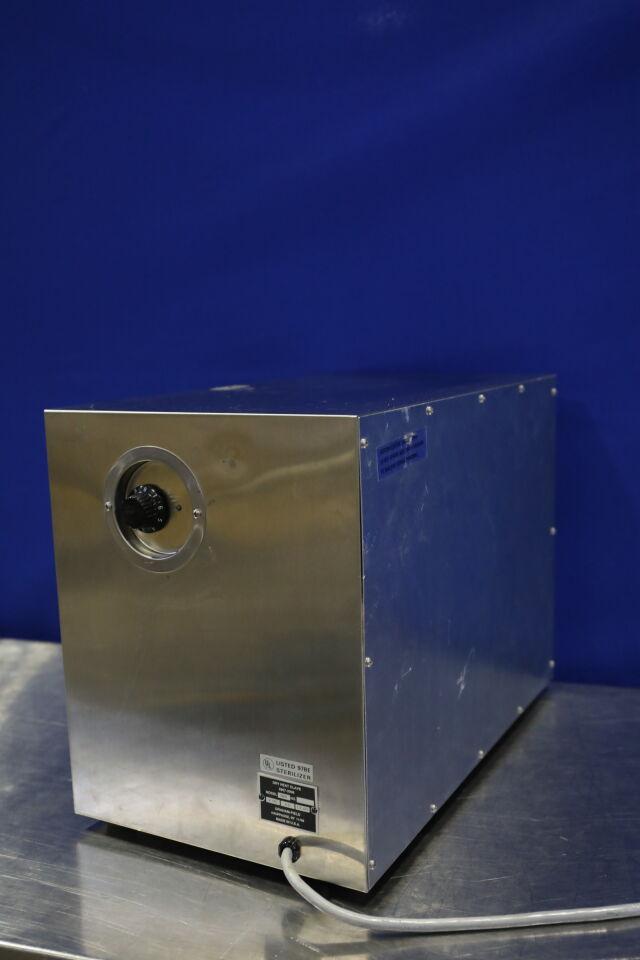 GRAHAM-FIELD 300 Dry Heat Sterilizer