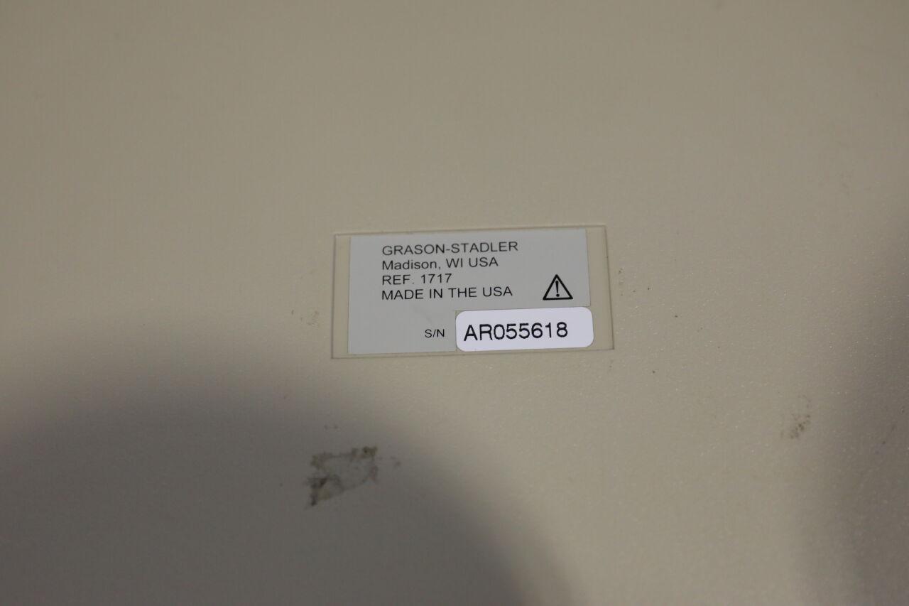 GSI 17 Audiometer