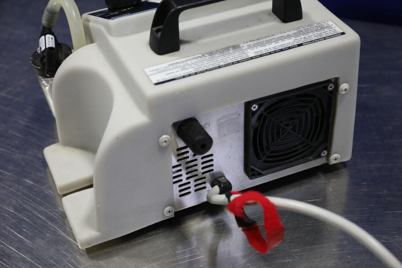 ZIMMER  Vacuum Pump
