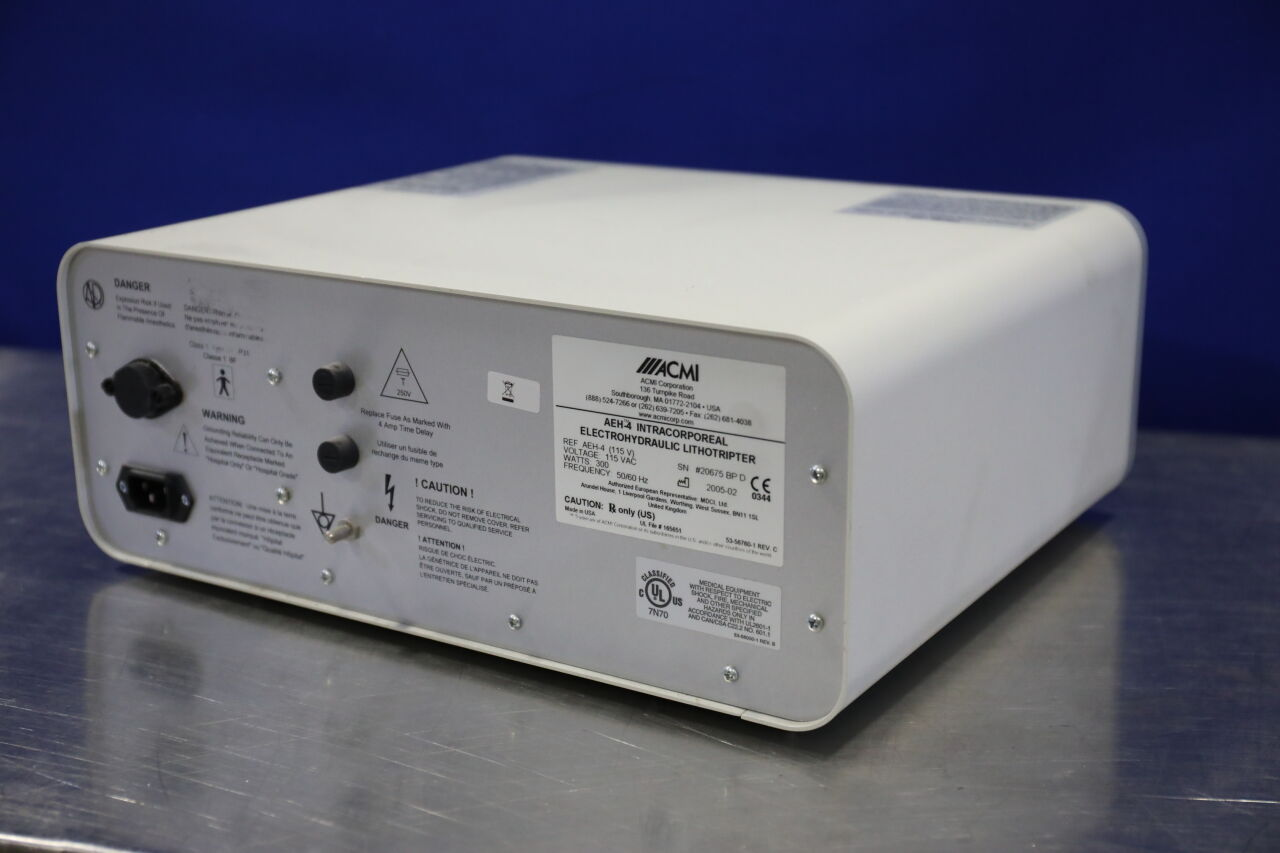 ACMI AEH-4 Lithotripter