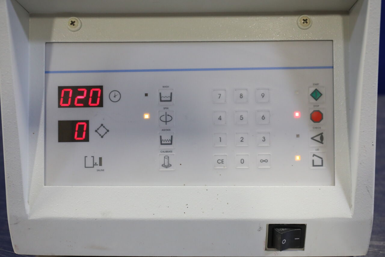 THERMO FISHER SCIENTIFIC Sorvall CW 2+ Centrifuge