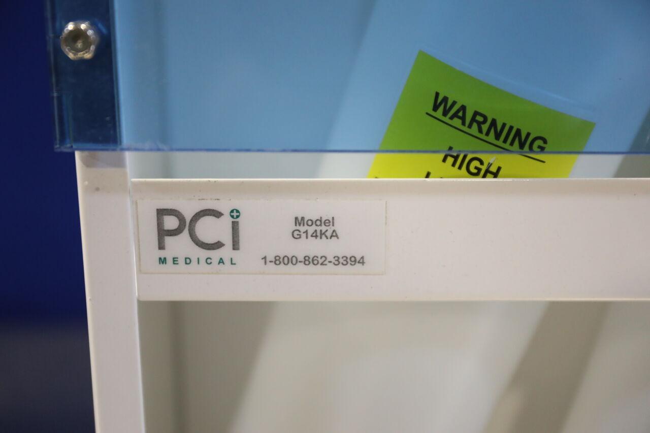 PCI MEDICAL G14KA Washer / Disinfector
