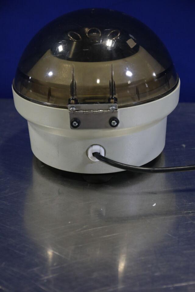 BECTON DICKENSON Compact II 420225 Centrifuge