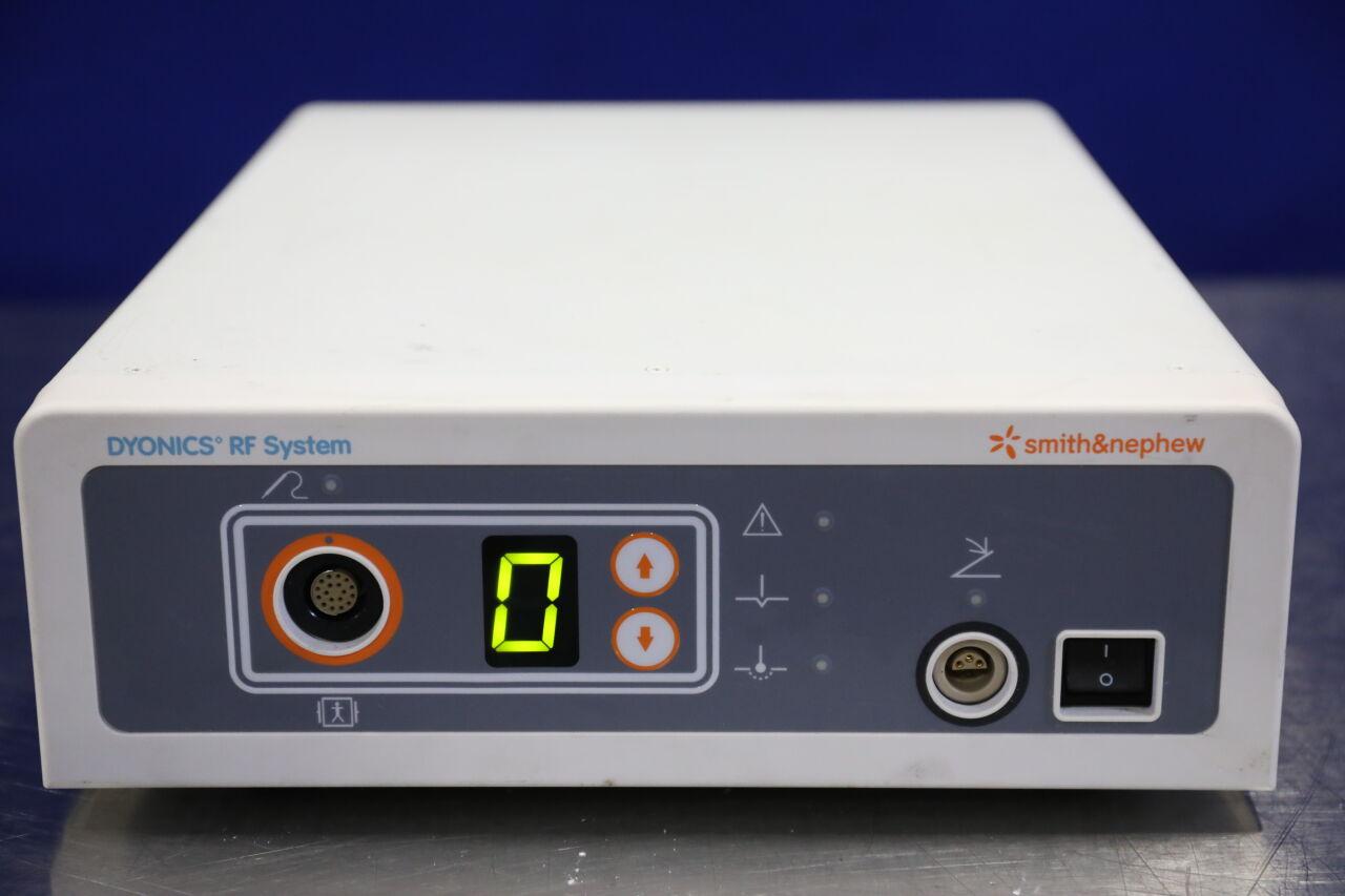 SMITH & NEPHEW Dyonics 90503060 Electrosurgical Unit