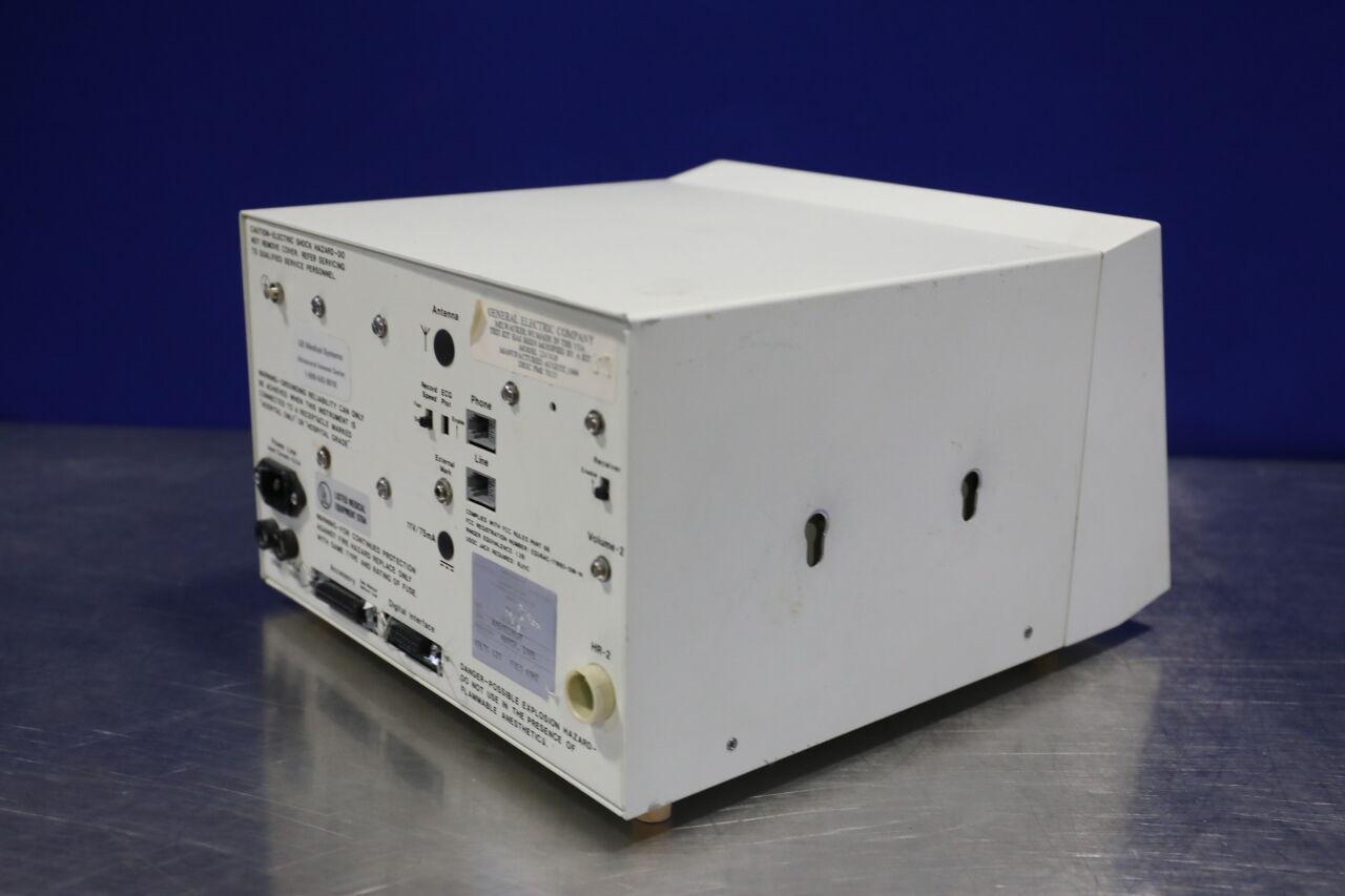 GE 46-28547 Fetal Monitor