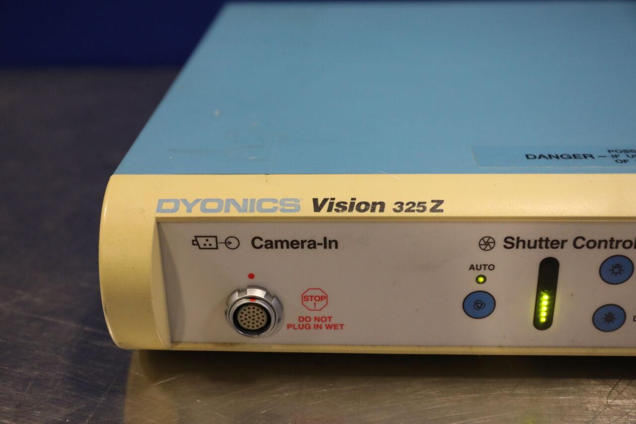 SMITH & NEPHEW Dyonics Vision 3252 O/R Camera