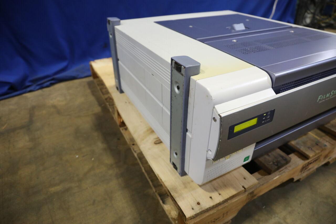 OLYMPUS FilmStation UP-DF500 Dry Camera