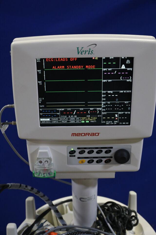 MEDRAD Veris Monitor