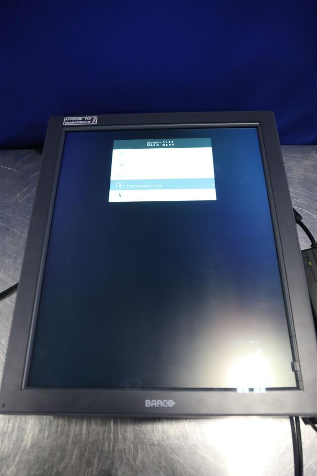 BARCO Various Display Monitor