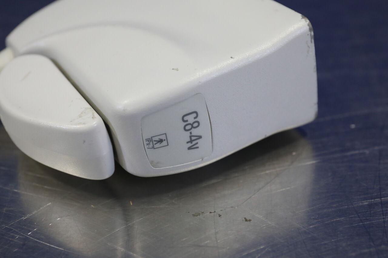 PHILIPS C8-4V Ultrasound Transducer