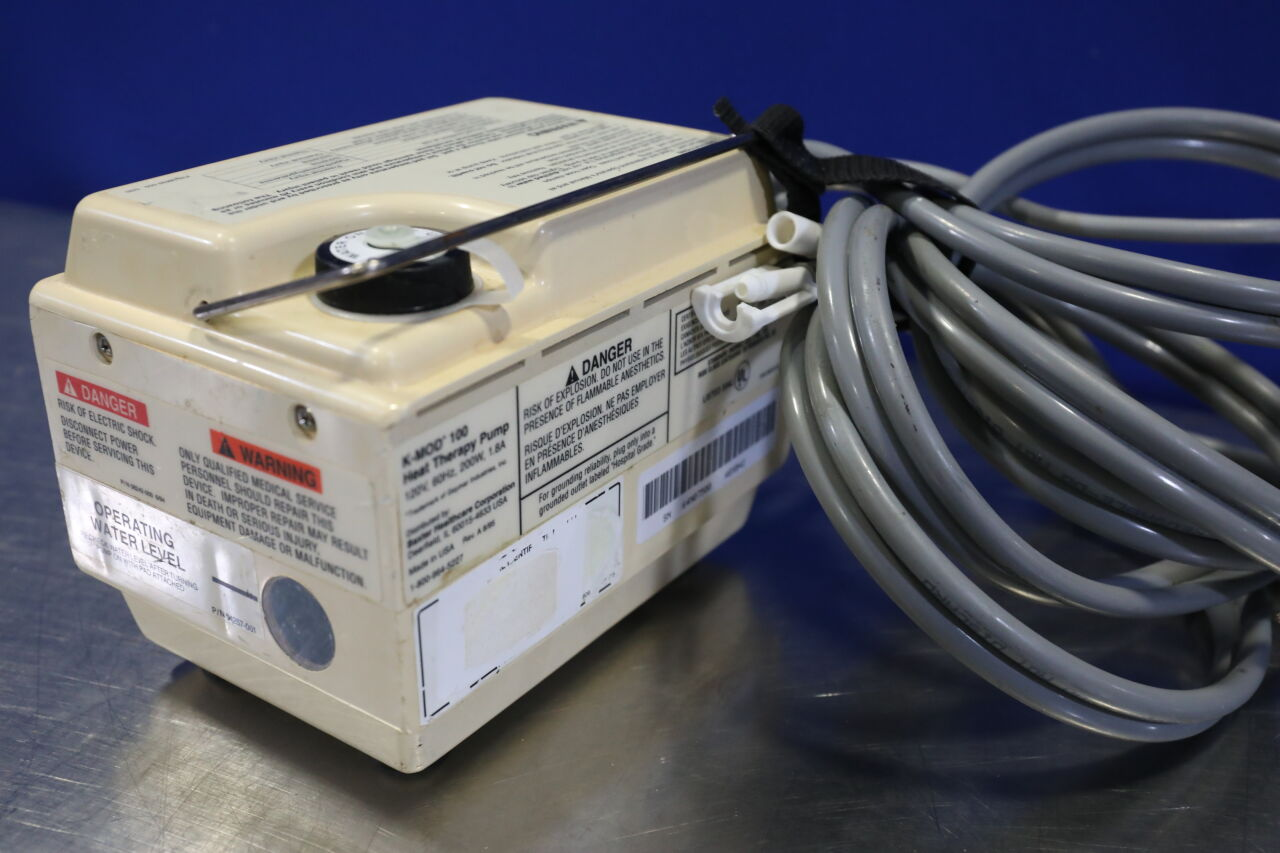 BAXTER K-Mod 100 Heat Therapy Unit