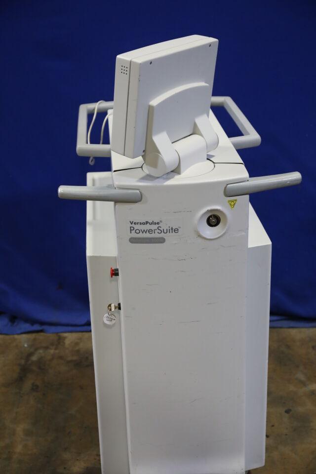 LUMENIS VersaPulse PowerSuite Laser - Holmium