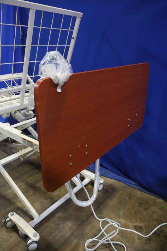 DYNAREX CORPORATION D200 Home Care Bed