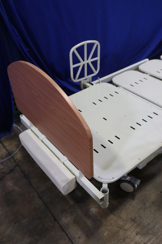 SUPPLYLINE MEDICAL MD.205 EXT Beds Electric