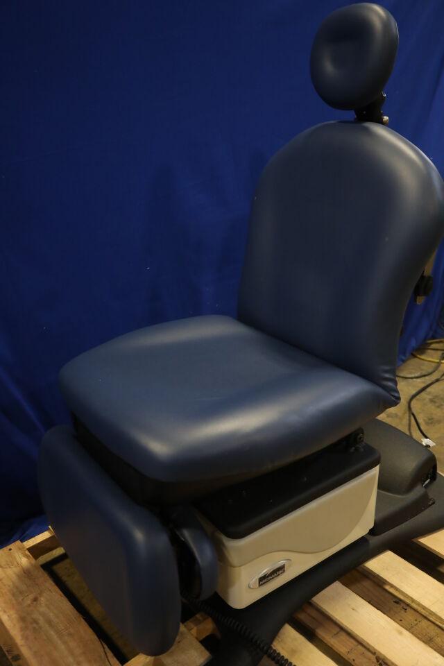 MIDMARK 641-003 Exam Chair