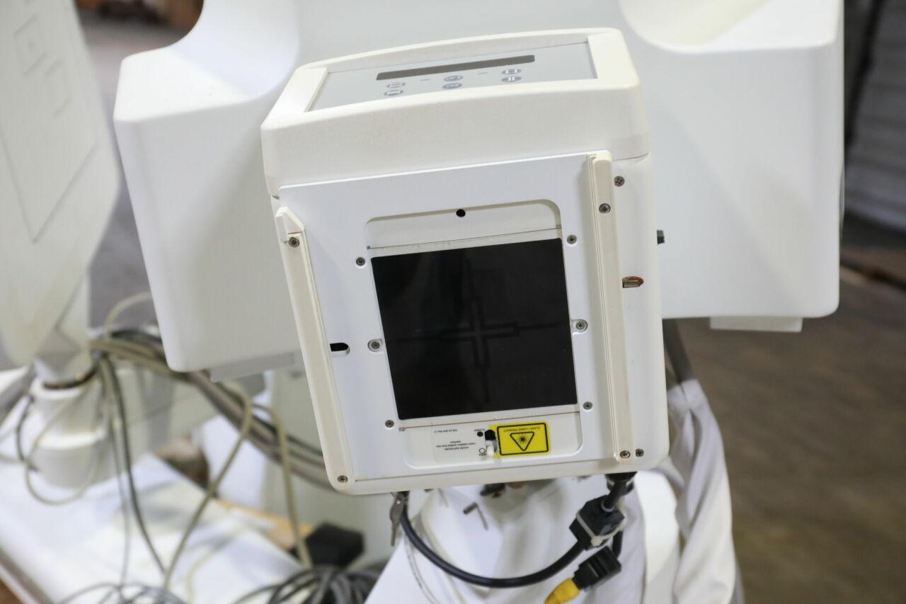 GE Definium 5000 Rad Room