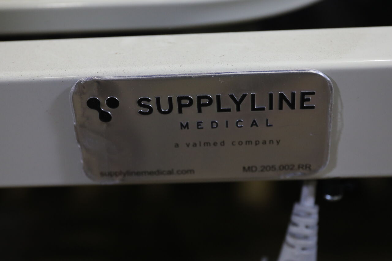 SUPPLYLINE MEDICAL MD.205 EXT  - Lot of 10 Beds Electric