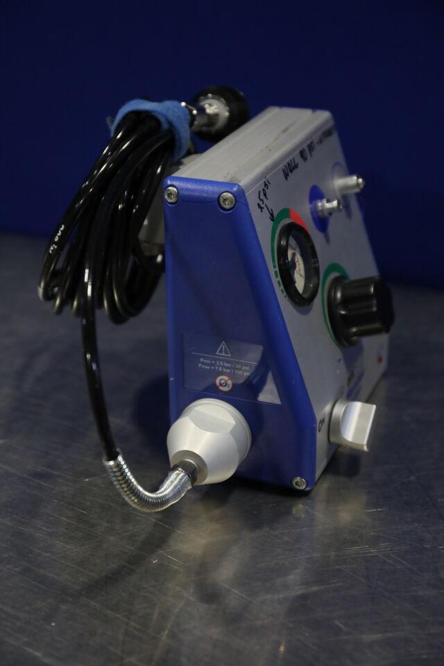 BAXTER Easy Spray Vienna Pressure Regulator