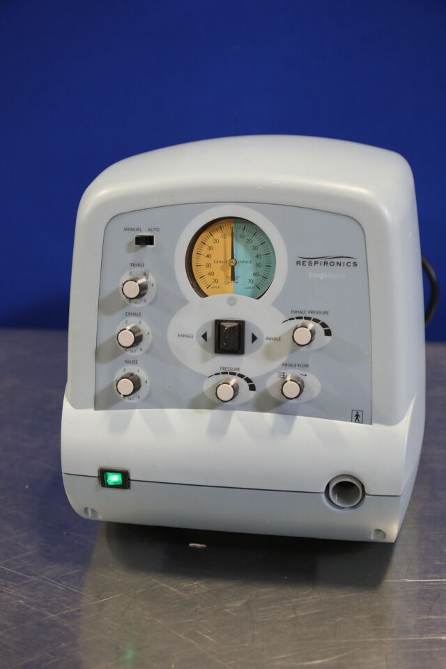 PHILIPS / RESPIRONICS CA-3000 Cough Assist Device