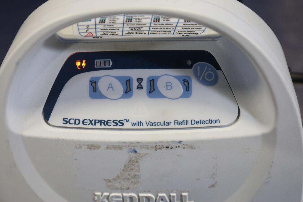 KENDALL Express 9525 SCD UNIT