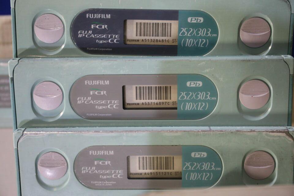 FUJIFILM FCR XG5000 CR
