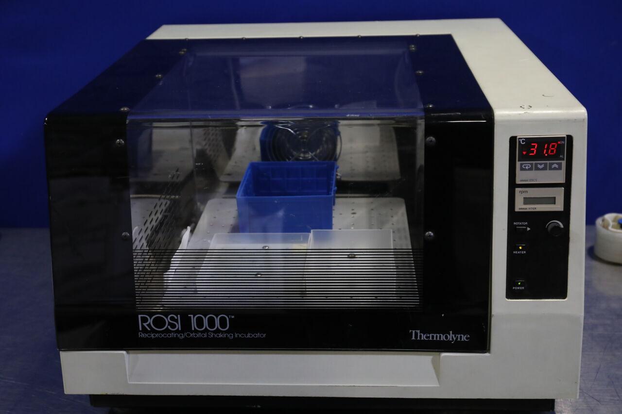 BARNSTEAD THERMOLINE Rosi 1000 Incubator
