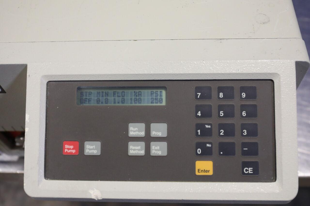 PERKIN ELMER 250 Binary LC Pump