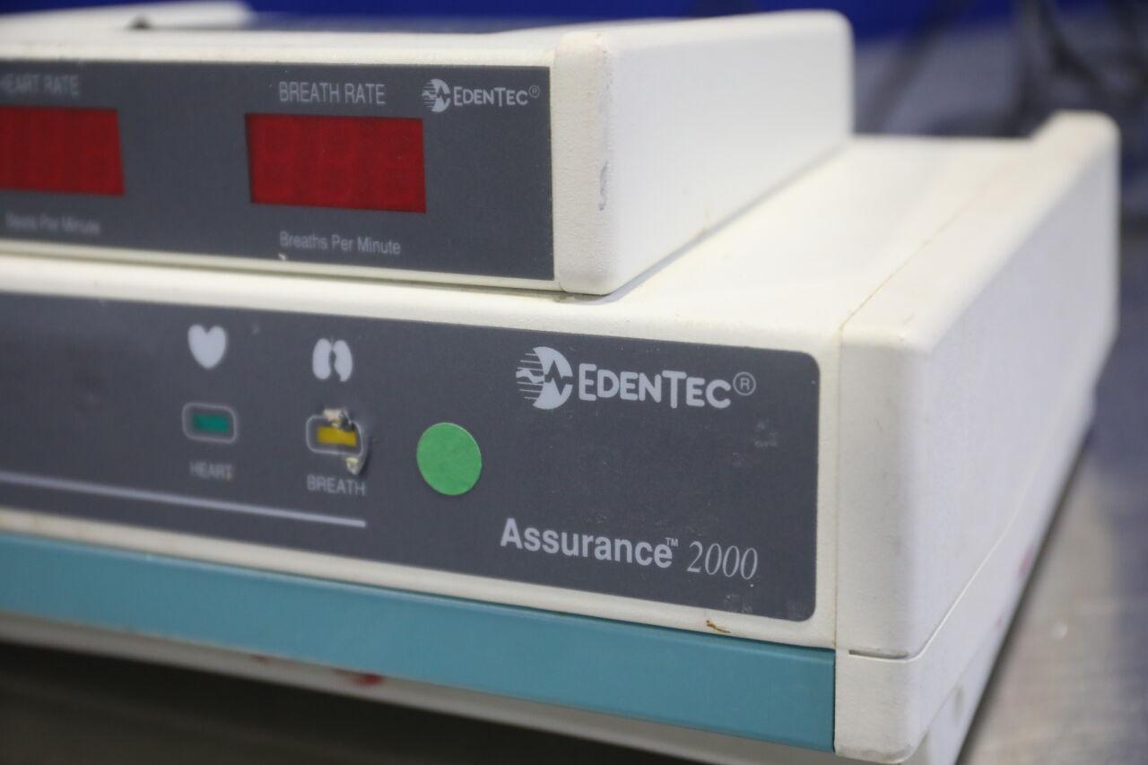 EDENTEC Assurance 2000 Apnea Monitor