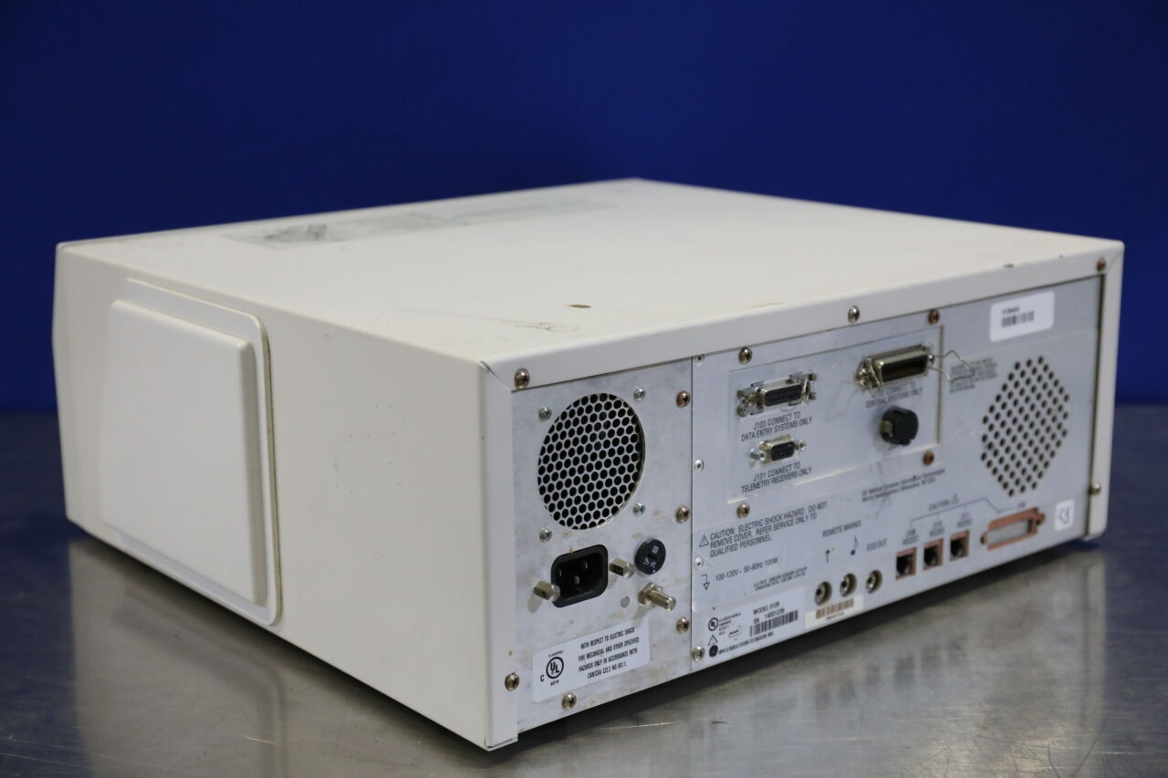GE Corometrics 120 Series Fetal Monitor