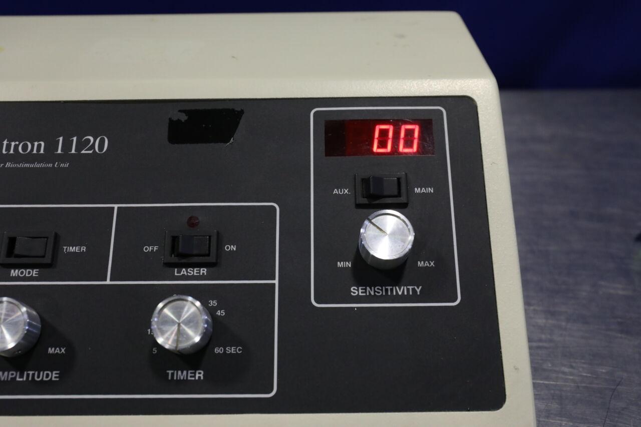 DYNATRONICS 1120 Muscle Stimulator