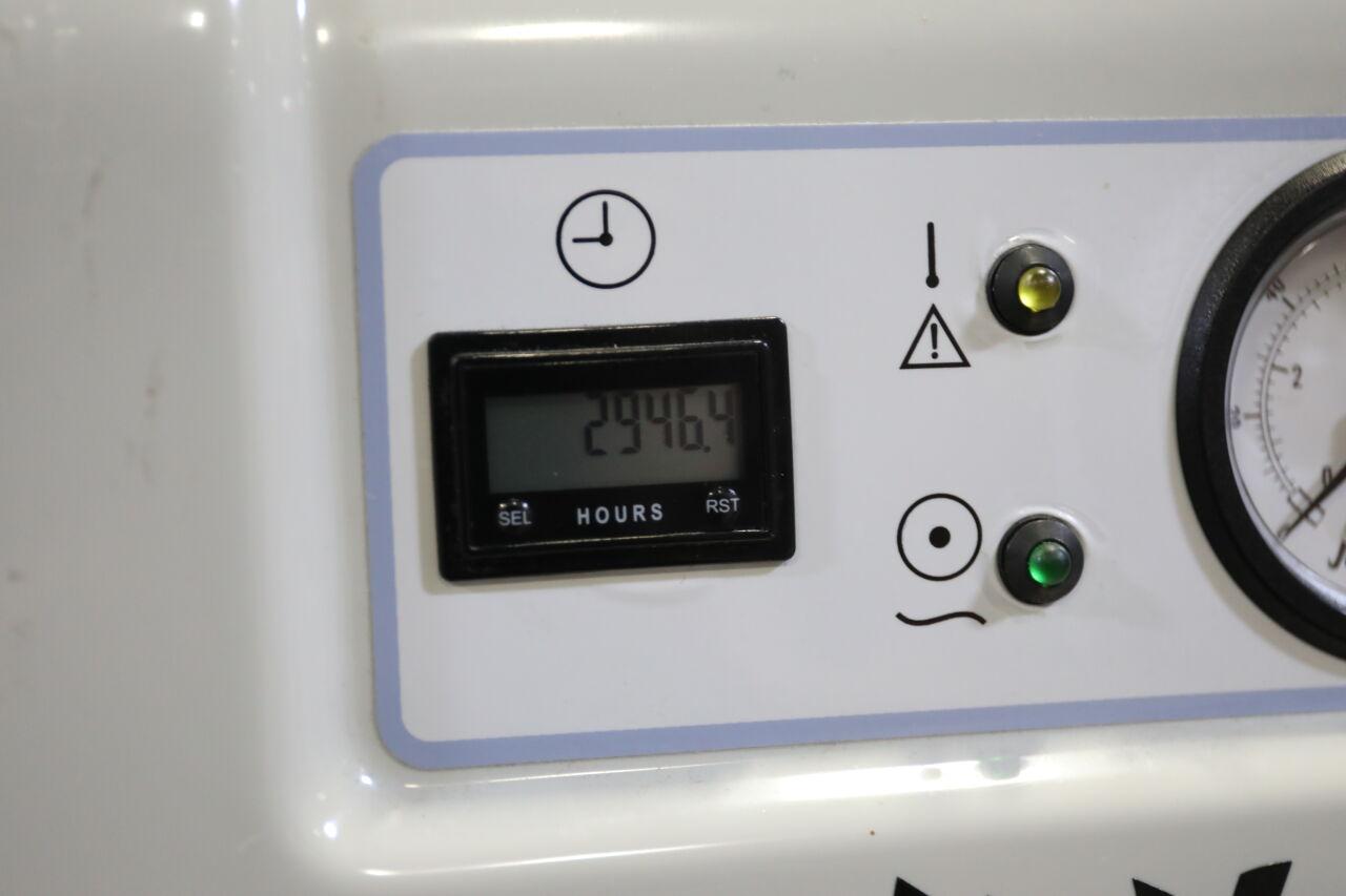 JUN-AIR 1770008 Air Compressor