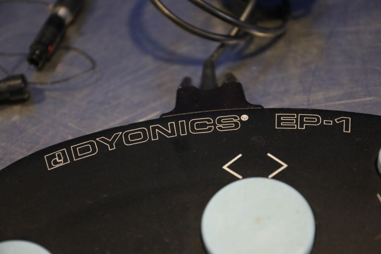 SMITH & NEPHEW Dyonics EP-1 Endoscopy Foot Pedal