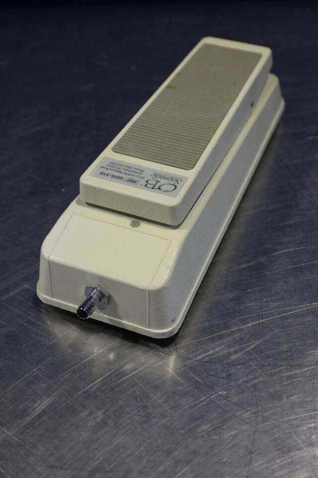 OB SCIENTIFIC GDS-310 Foot Pedal