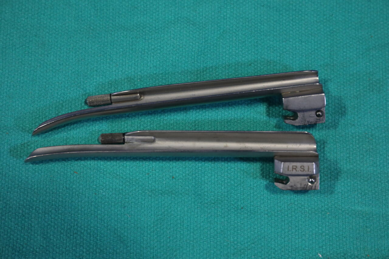 I.R.S.I Various Laryngoscope
