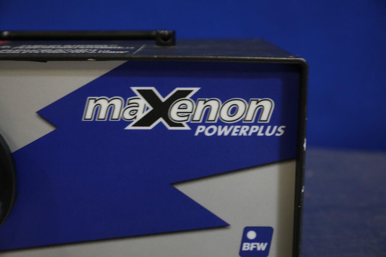 BFW Maxenon Power Plus 1810 Light Source