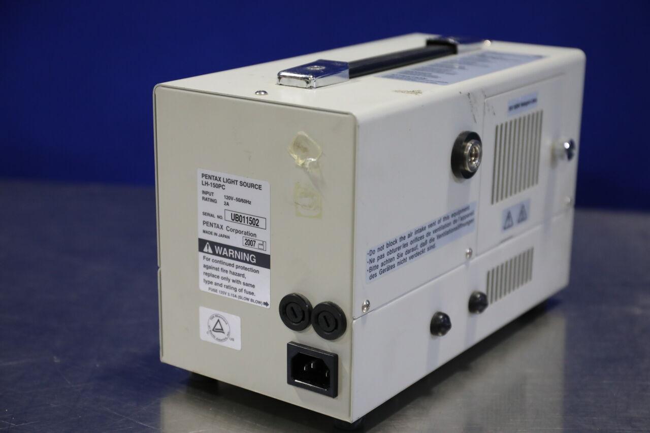 PENTAX LH-150PC Light Source