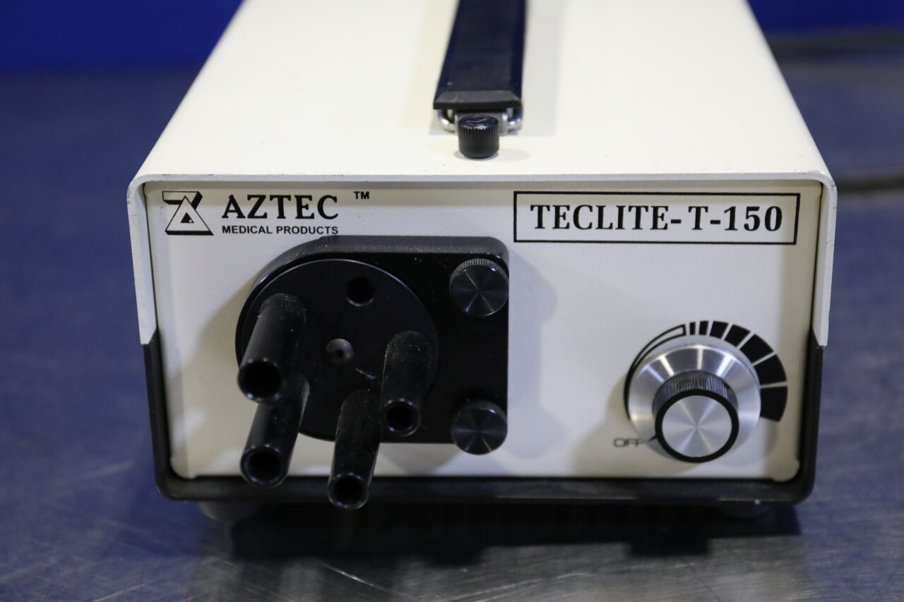 AZTEC MEDICAL PRODUCTS TecLite T 150 Light Source