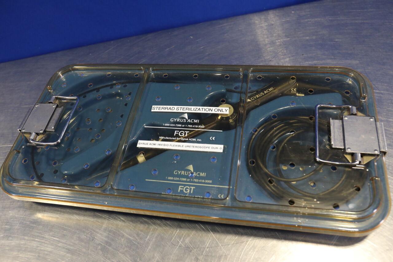GYRUS ACMI Invisio Dur-D Ureteroscope