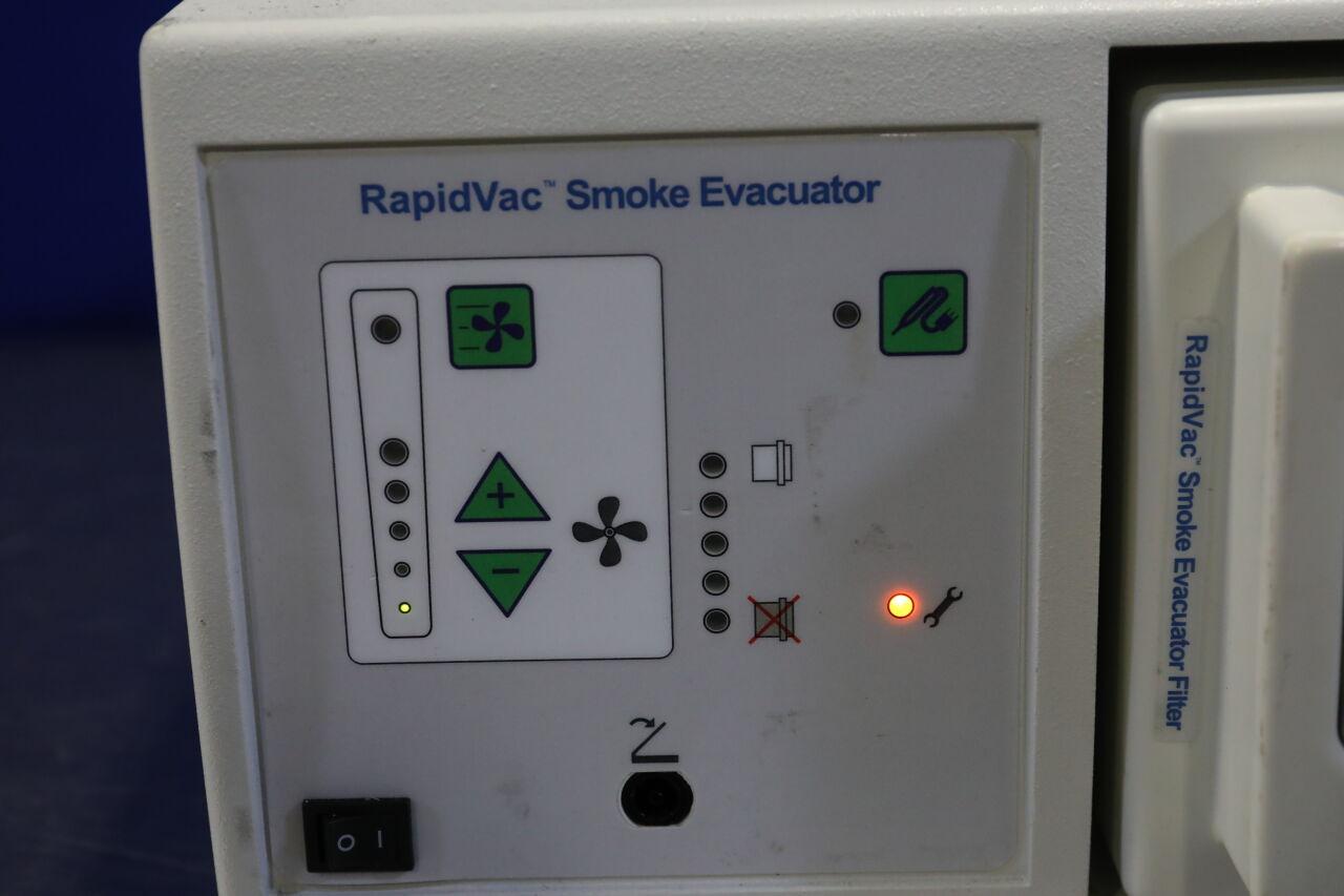 TYCO HEALTHCARE RapidVac SE3690 Smoke Evacuator