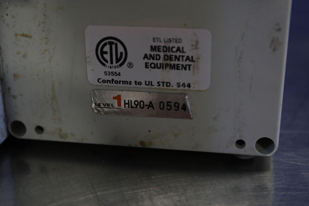 HOTLINE HL-90 Blood Warmer