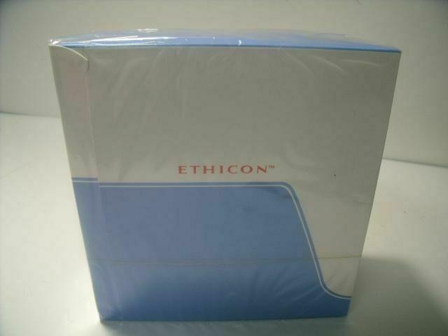 ETHICON 8418H  POLYPROPYLENE SUTURE