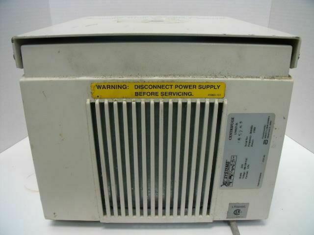 ABBOTT 3531     Centrifuge