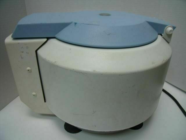 THERMO IEC 120     Centrifuge