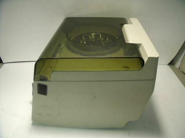 HAMILTON BELL  V6500    Centrifuge
