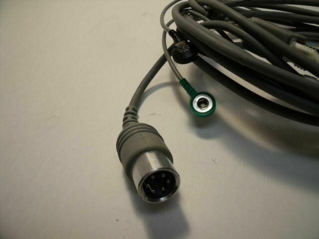 UNBRANDED FSR1311 201281    ECG unit