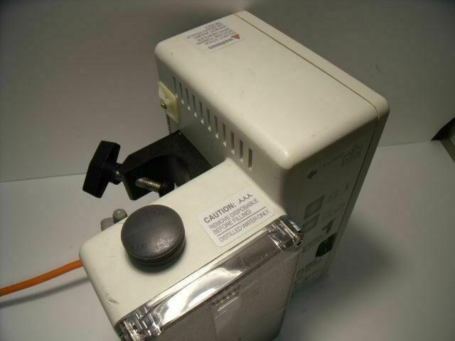 SMITHS MEDICAL HL-90 115V     Fluid Waste Mgmt
