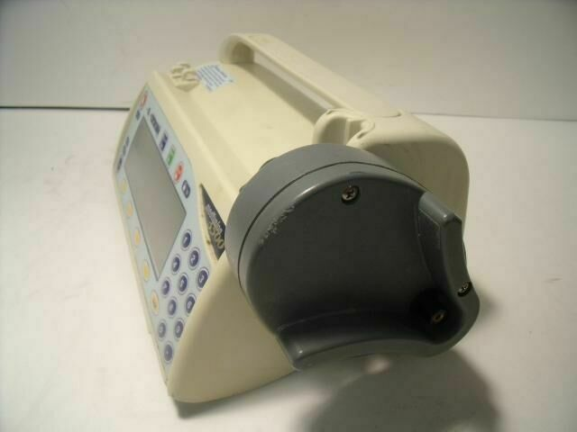 SMITHS MEDICAL 3500     Infusion Device Analyzer