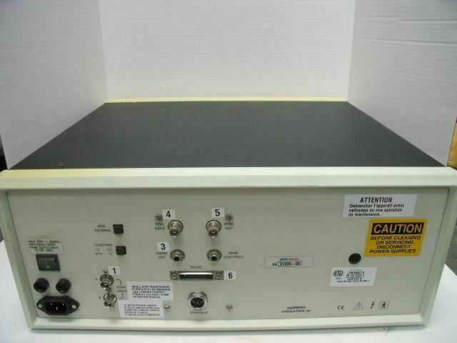 KAY PENTAX RLS 9100     Laryngoscope