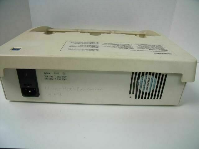MEDTRONIC VBSS2-02-000009     Battery Charger